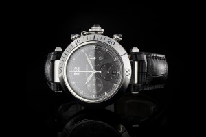 Cartier Pasha (38mm) Ref.: W3105155