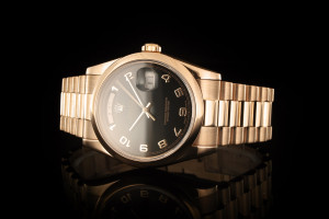 Rolex Day-Date (36mm) Ref.: 118205