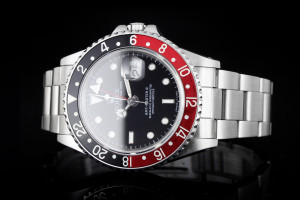 Rolex GMT-Master II (40mm) Ref.: 16760