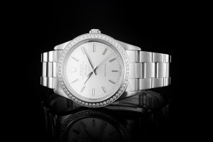 Rolex Air-King (34mm) Ref.: 14010