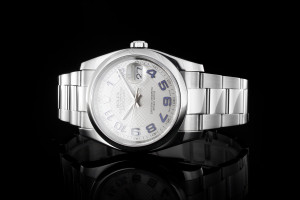 Rolex Datejust (36mm) Ref.: 116200