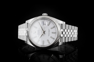 Rolex Datejust 41 (41mm) Ref.: 126334