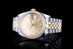 Rolex Datejust (36mm) Ref.: 116243