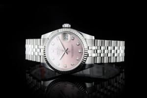 Rolex Datejust Medium (31mm) Ref.: 178274