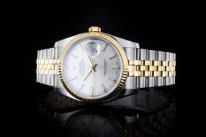 Rolex Datejust (41mm) Ref.: 116233