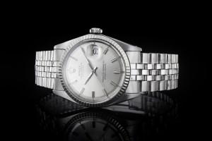 Rolex Datejust (36mm) Ref.: 1601