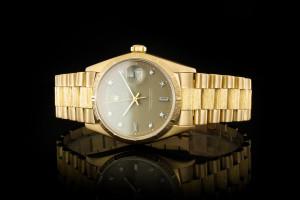 Rolex Day-Date (36mm) Ref.: 18078
