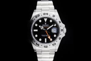Rolex Explorer II (42mm) Ref.: 226570 mit Box & Papieren aus 2021