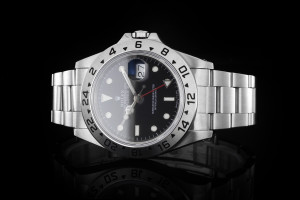 Rolex Explorer II (40mm) Ref.: 16570