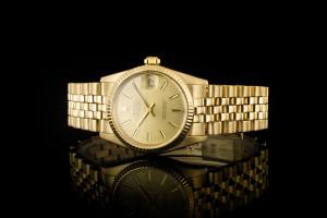 Rolex Datejust Medium (31mm) Ref.: 6827