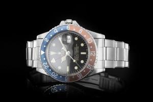 Rolex GMT-Master (40mm) Ref.: 1675
