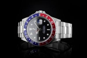 Rolex GMT-Master II (40mm) Ref.: 16710