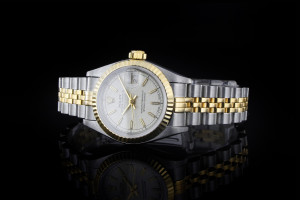 Rolex Lady Datejust (26mm) Ref.: 69173