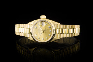 Rolex Lady Datejust (26mm) Ref.: 69178