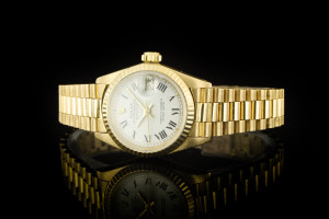 Rolex Lady Datejust (26mm) Ref.: 6917