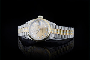 Rolex Lady Datejust (26mm) Ref.: 69178