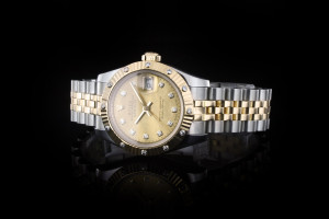 Rolex Lady Datejust (26mm) Ref.: 179313
