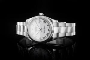 Rolex Datejust Medium (31mm) Ref.: 178240 178274 mit Box & Papieren aus 2009 (LC542)