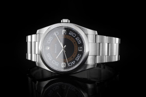 Rolex Oyster Perpetual (36mm) Ref.: 116000