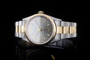 Rolex Oyster Perpetual (34mm) Ref.: 14203