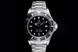 Rolex Sea-Dweller (40mm) Ref.: 16600 Full Set (LC100) aus 2007