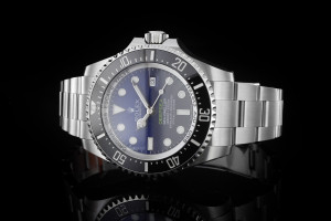 Rolex Sea-Dweller Deepsea Deepblue (44mm) Ref.: 116660