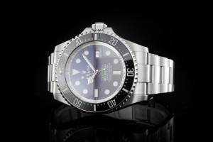Rolex Sea-Dweller Deepsea Deepblue (44mm) Ref.: 126660
