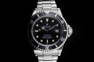 Rolex Sea-Dweller (40mm) Ref.: 16600 aus 2004