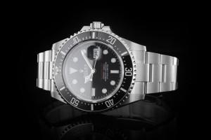 Rolex Sea-Dweller (43mm) Ref.: 126600 mit Box & Papieren