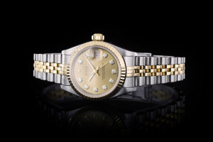 Rolex Lady Datejust (26mm) Ref.: 79173