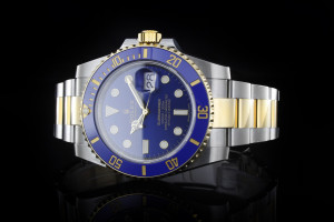 Rolex Submariner (40mm) Ref.: 116613LB
