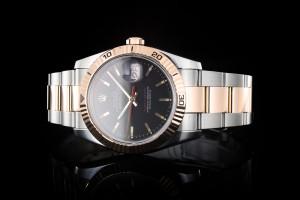 Rolex Datejust Turn-O-Graph (36mm) Ref.: 116261