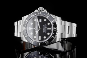 Rolex Sea-Dweller 4000 (40mm) Ref.: 116600