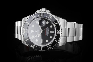 Rolex Sea-Dweller (43mm) Ref.: 126600