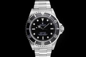 Rolex Submariner (40mm) 14060M Box & Papieren 2011