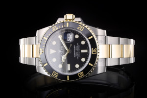 Rolex Submariner (40mm) Ref.: 116613LN