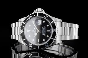 Rolex Submariner (40mm) Ref.: 16610 aus 2004