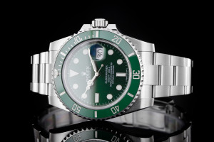 Rolex Submariner (40mm) Ref.: 116610LV