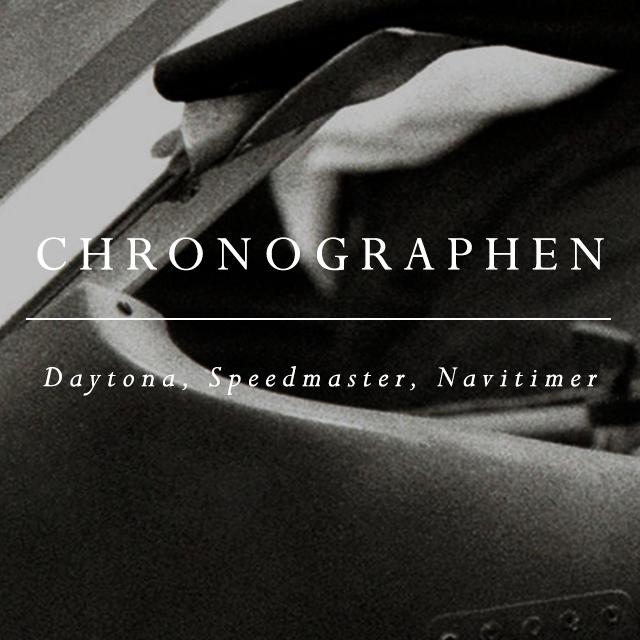CHRONOGRAPHEN