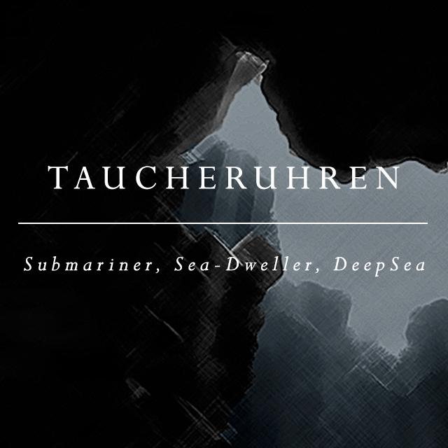 TAUCHERUHREN
